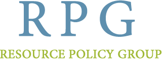 Resource Policy Group